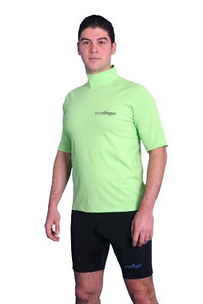 Mens Uv Sun Protection Swimwear Clothing Rash Guards