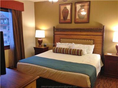 Mar 15 17 2 Bedroom Dlx Wyndham Glacier Canyon Wisconsin Dells Waterparks 2nts Ebay