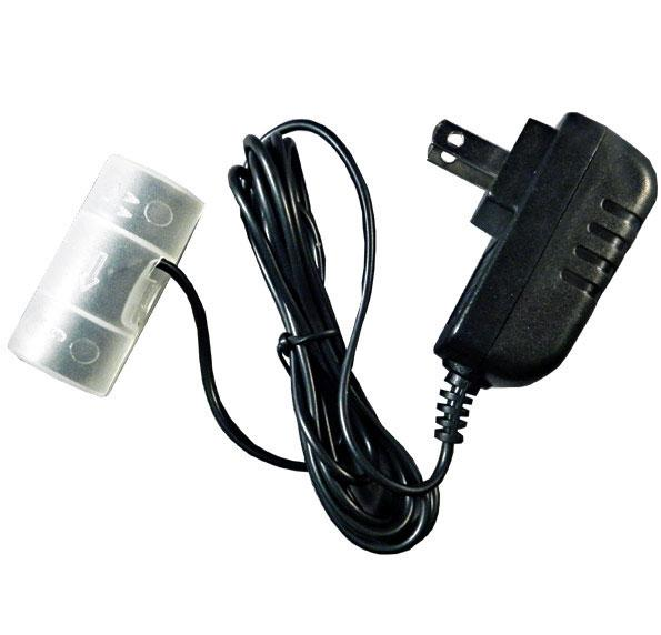 AA Or C Battery To Electric Converter AC