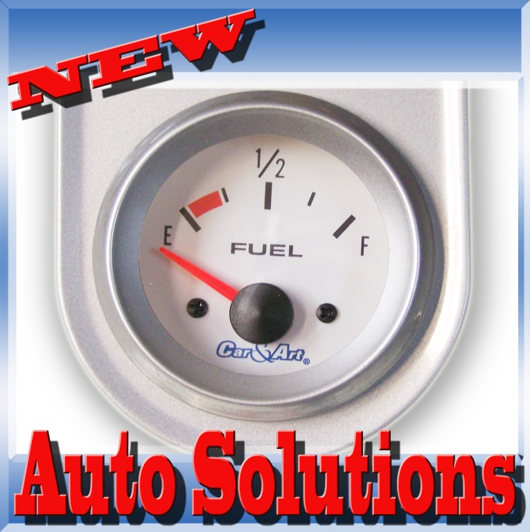 Auto Gauge Fuel 52mm Electric Sender Fuel Level Cell