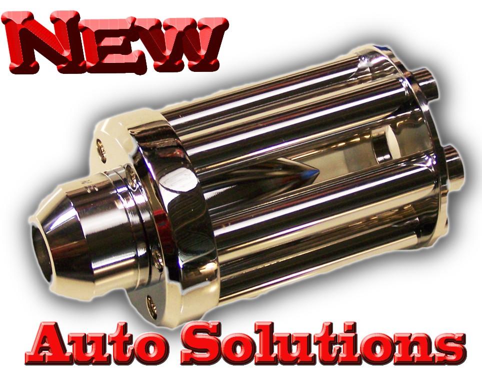 New Custom Chrome Manual Gear Stick Knobs Shift Knob Ebay