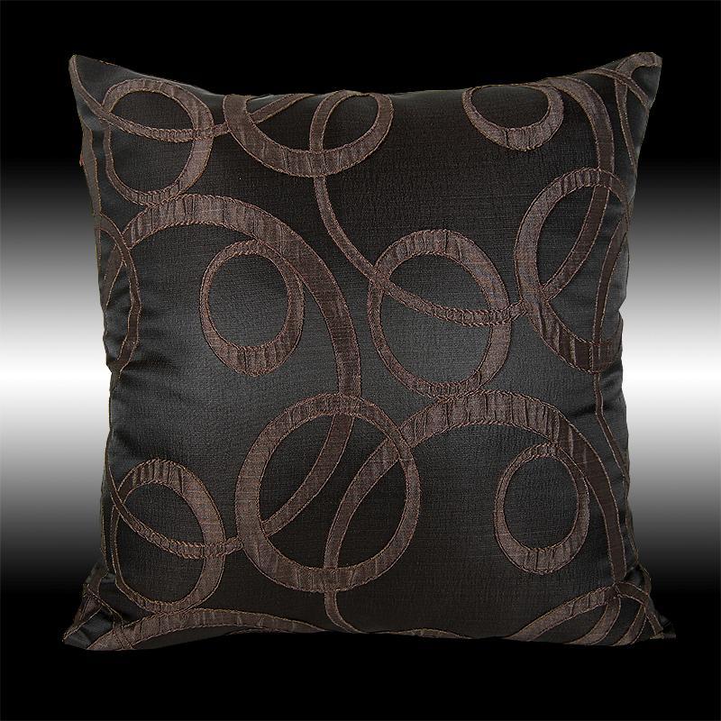 2X Elegant Luxury Decorative Cushion Covers Throw Pillow Cases 16