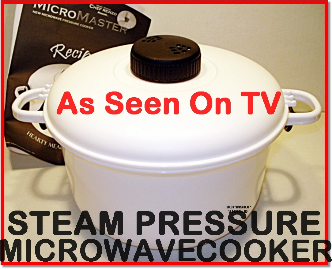 how to cook rice in microwave pressure cooker