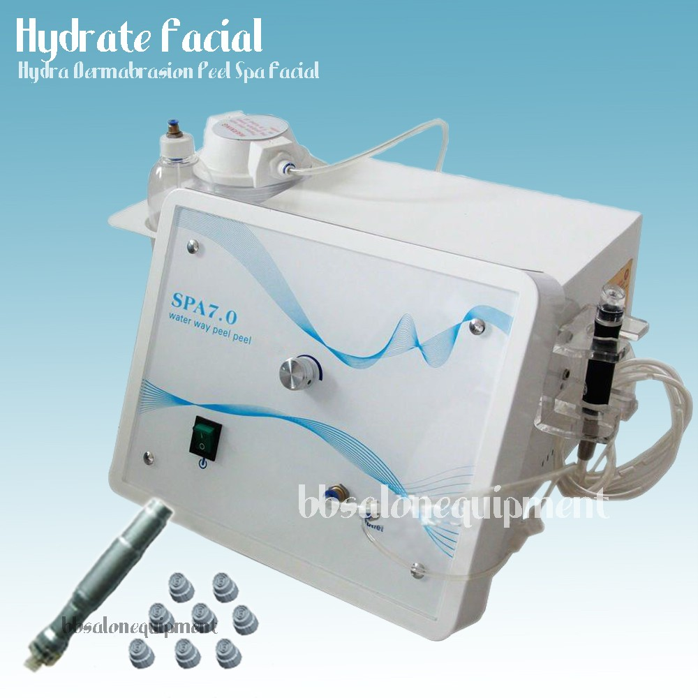hydrafacial machine price