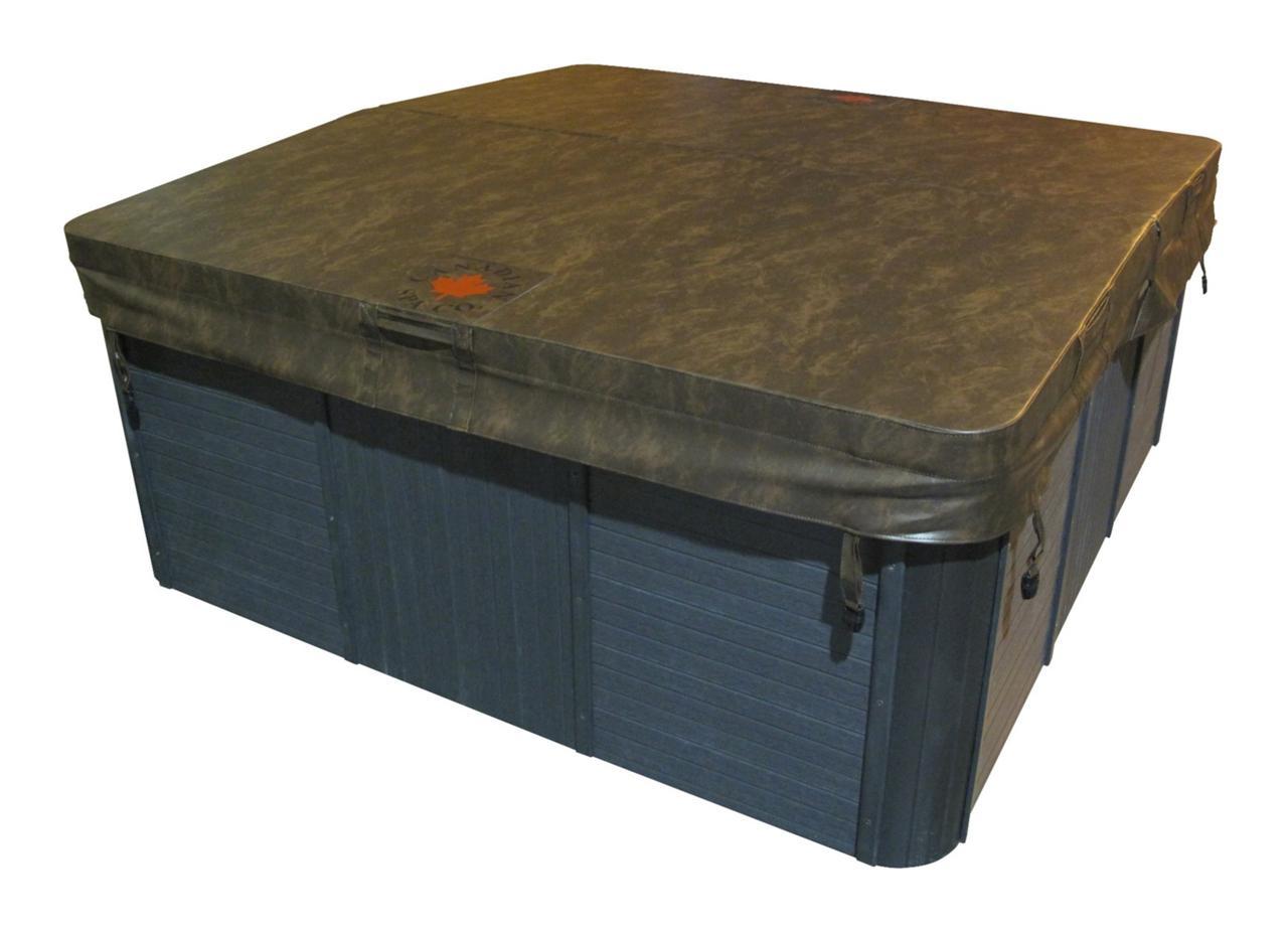 couvercle couverture pour spa et jacuzzi la meilleure. Black Bedroom Furniture Sets. Home Design Ideas
