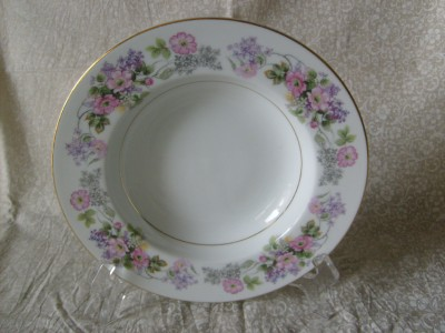 Teacups Royal Adderly, Royal Grafton, Royal Stuart