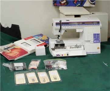 viking 1 sewing machine