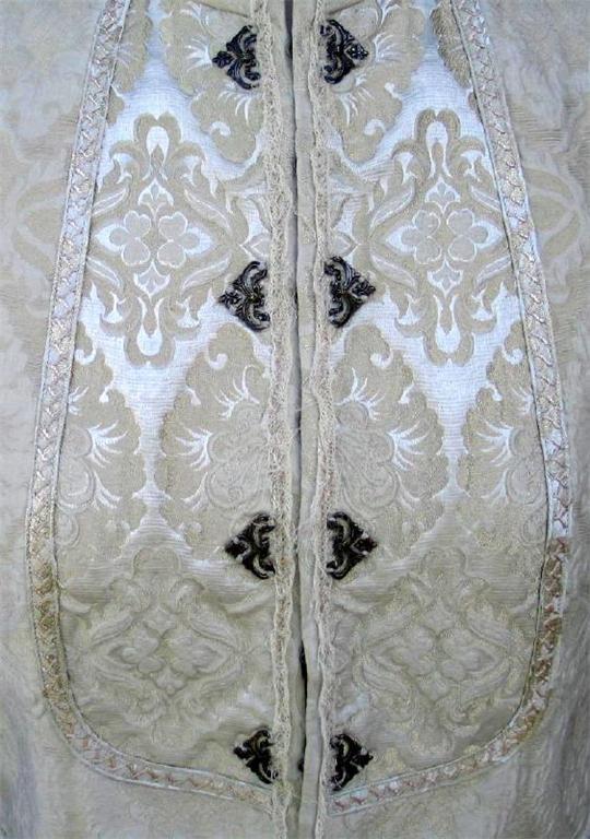 Elie Tahari Gold Brocade Lucille Jacket Medium Nwt 498 00