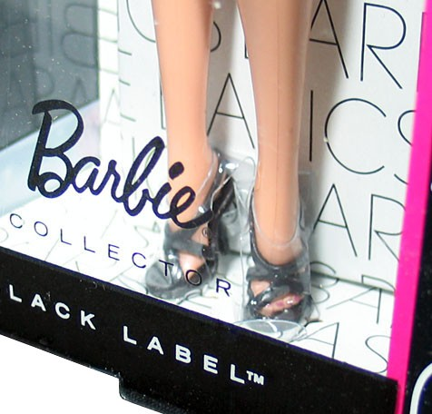 Details about BARBIE BASICS Doll Muse Model No 7 07 007 7.0 Collection