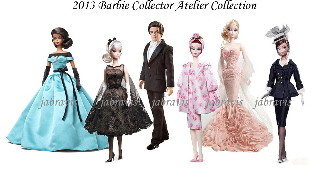 Barbie Collector Fan Club Exclusive Tailored Tuxedo Ken