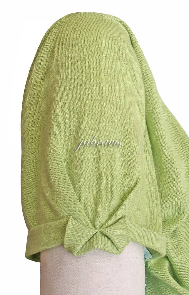 Details about T TAHARI by Elie Tahari • Lime Green ROSETTE Short ...