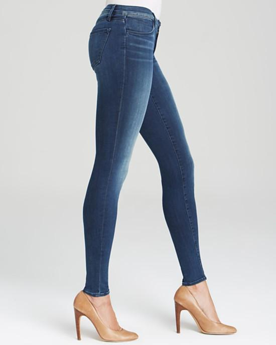 j brand jeans � stocking maria high rise skinny suspense