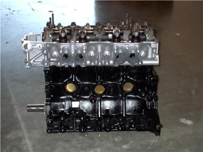 Toyota 22r 22re Motor Pickup 4runner Celica Engine 2 4