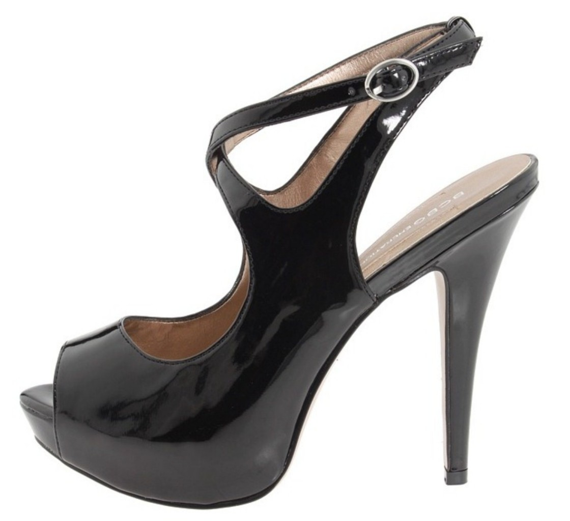 Nib Women S Shoes Bcbg Bcbgeneration Ebonee Platform Heels