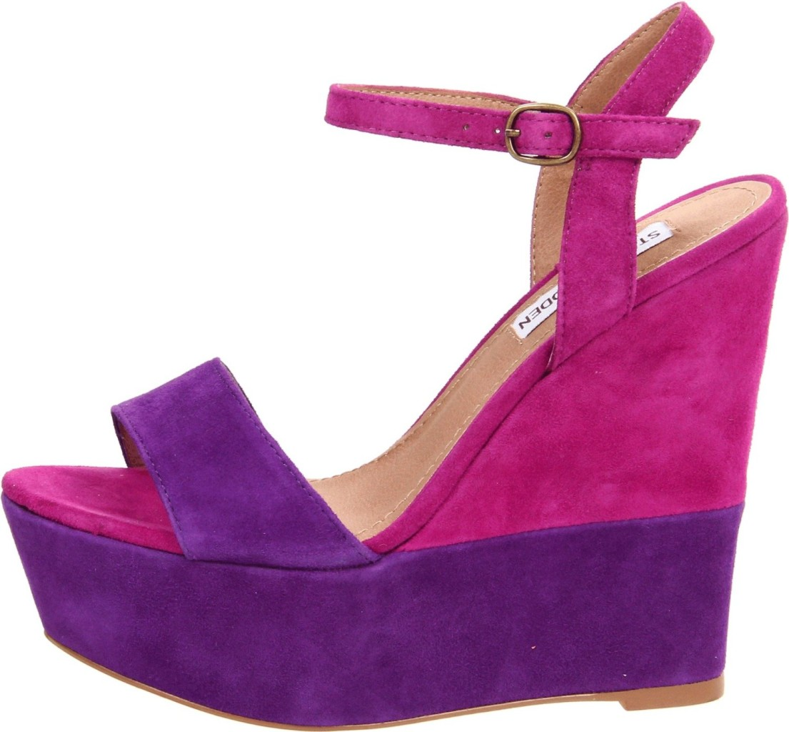 Buy low price, high quality womens purple wedges with worldwide shipping on worldofweapons.tk