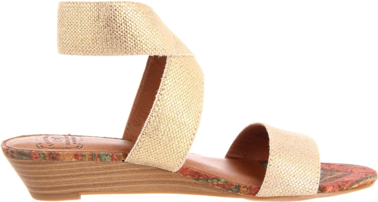 s shoes lucky brand low wedge sandals heels