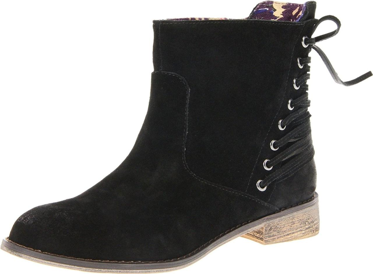 s betsey johnson becan ankle boots bootie