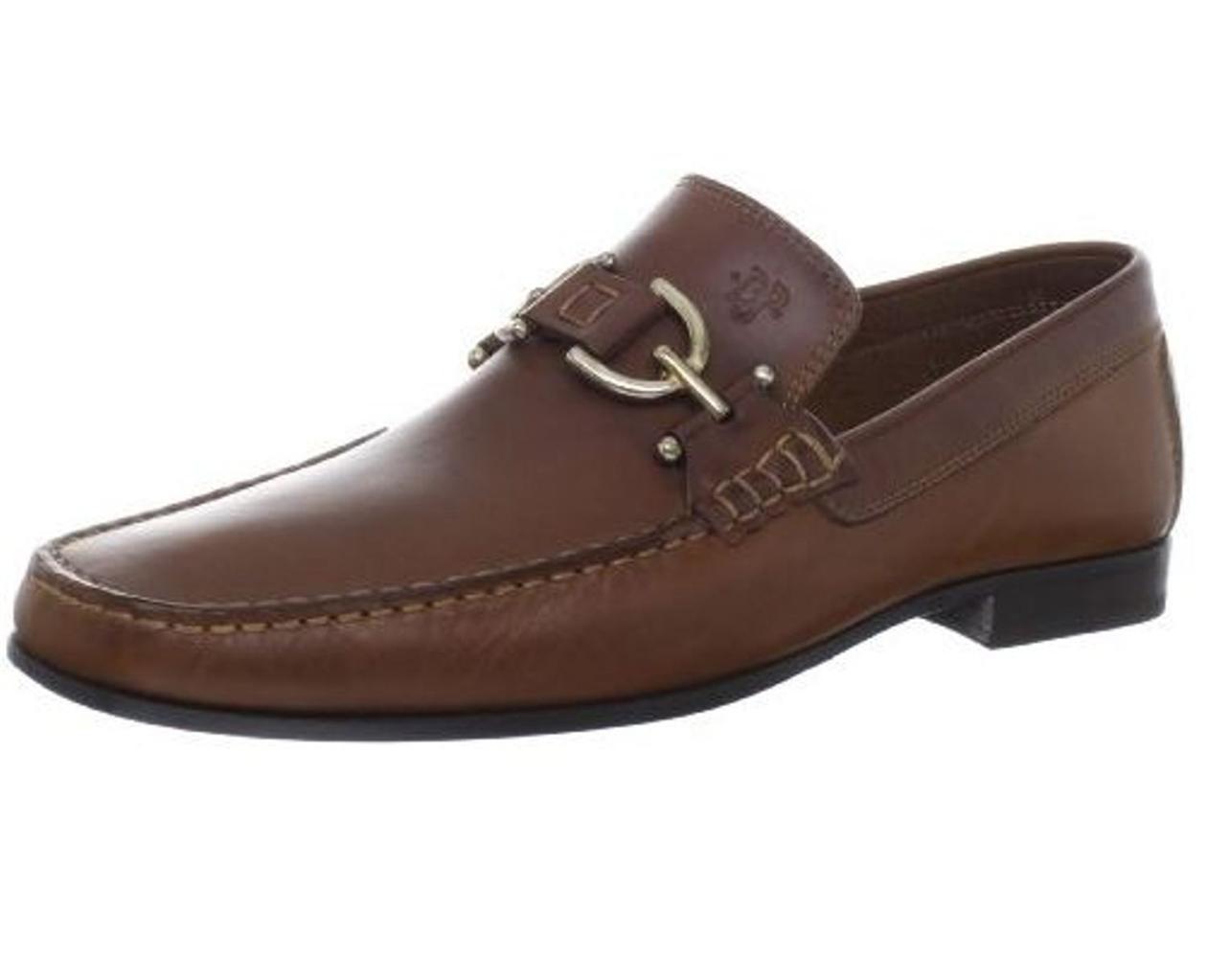 mens shoes donald j pliner dacio d9 moccasin loafer slip