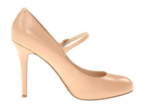 Nine West Byteme Casual Shoes in Gold/Gold Synthetic for Women