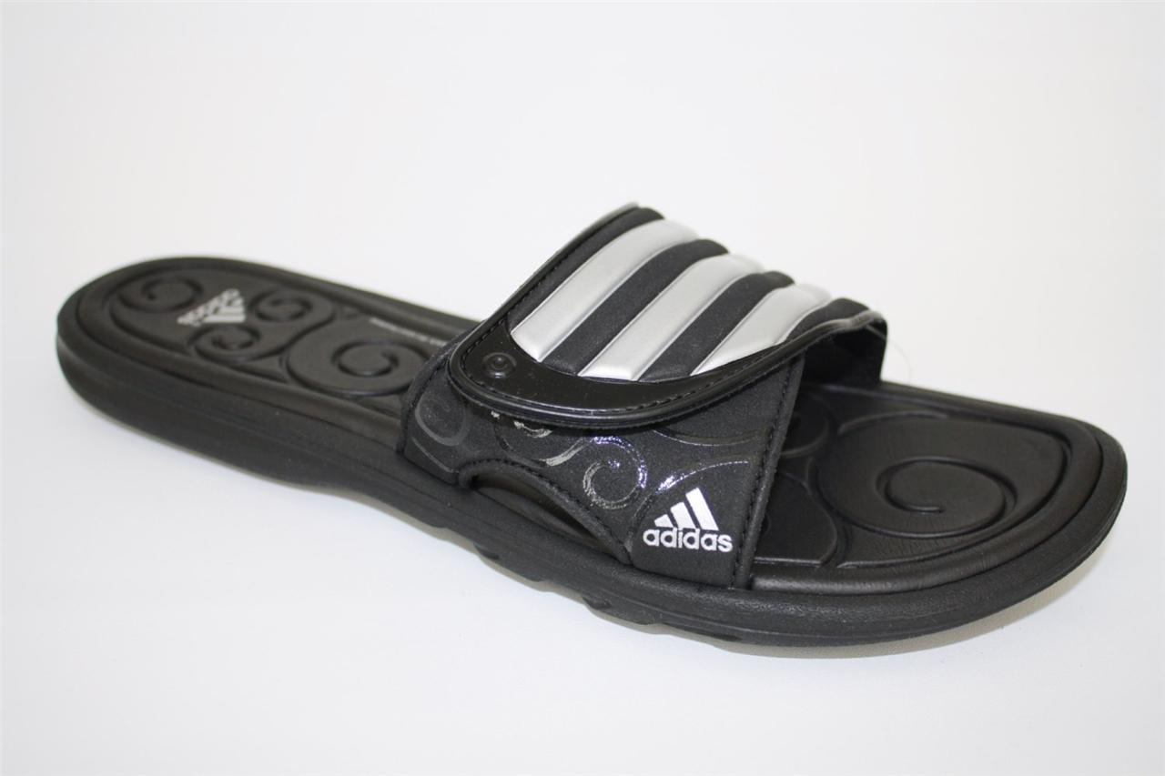 Awesome Adidas Adilette Slides Womens Multi Adidas S78865 6w Size Guide Sold