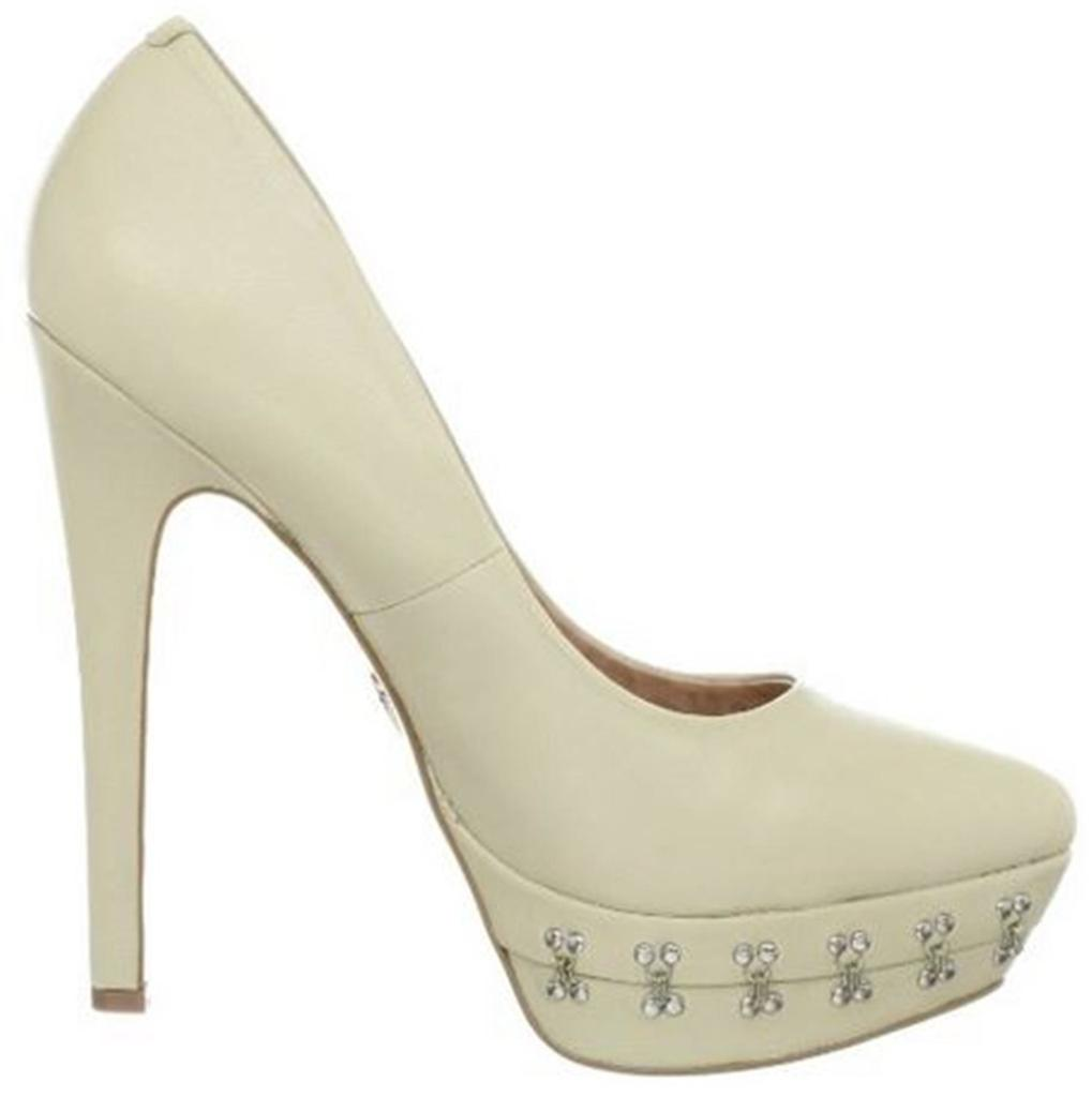 womens 5 quot heels betsey johnson catelynn platform pumps