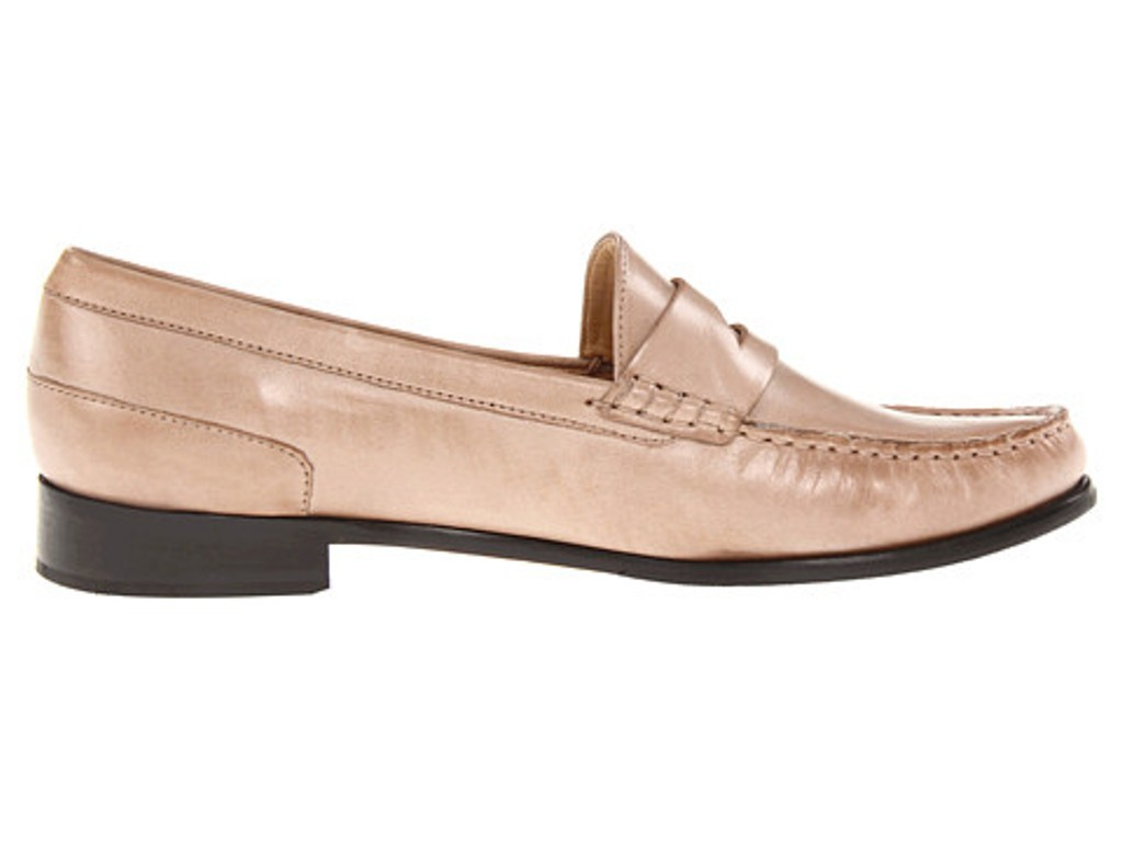 MICHAEL Michael Kors Shoes, Fulton Moc Flats - All Women's Shoes - Shoes - Macy's