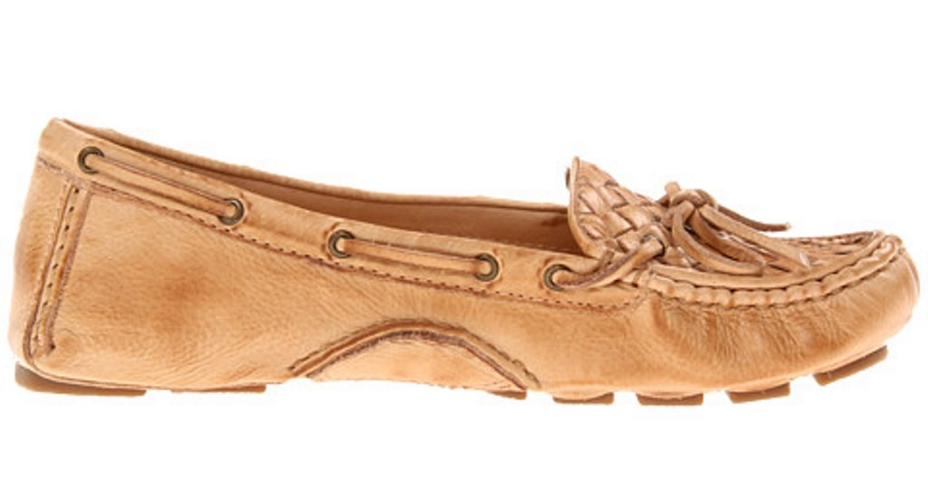 Frye Womens Woven Shoes