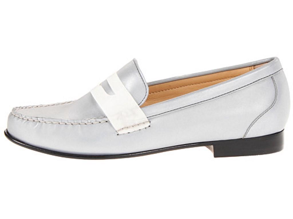 Cole Haan Air Tali OT Wedge 40 Womens Size 9 Black Wedges Heels