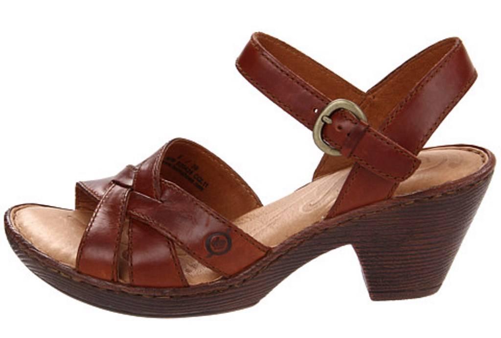 womens shoes born belinda platform sandals leather bag