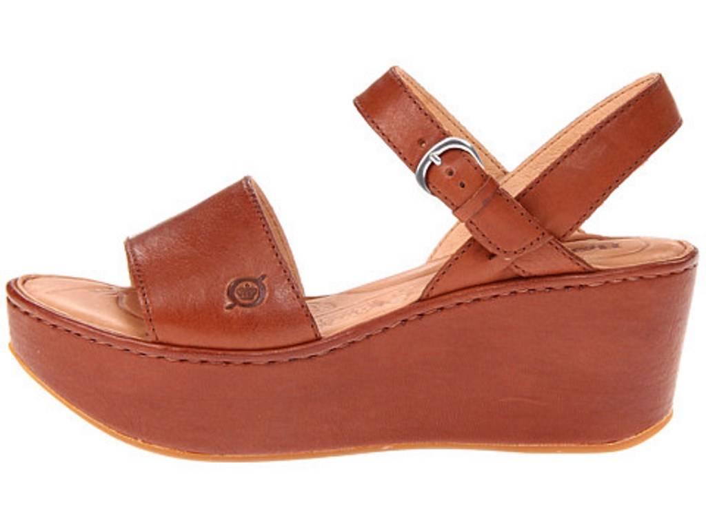 womens shoes born maldives platform wedge sandals leather