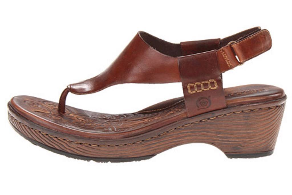 womens shoes born daya sandals platform heels
