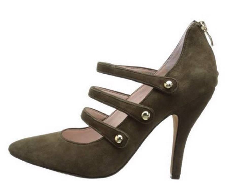 s shoes vince camuto jamily pumps heels olive green