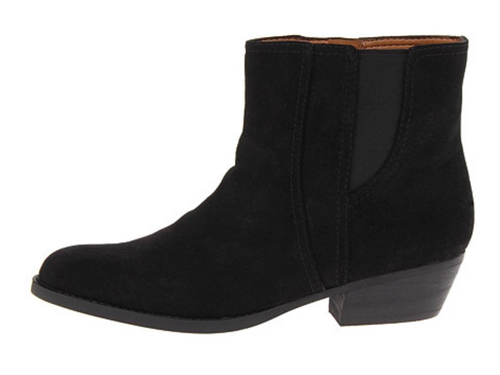 s shoes nine west va sloane booties ankle boots
