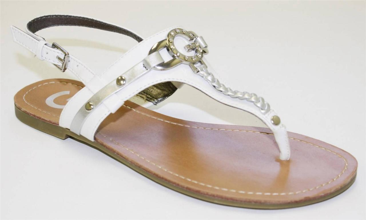 Luxury  Women39s  G By Guess Women39s Learn Flat Gladiator Sandals Women