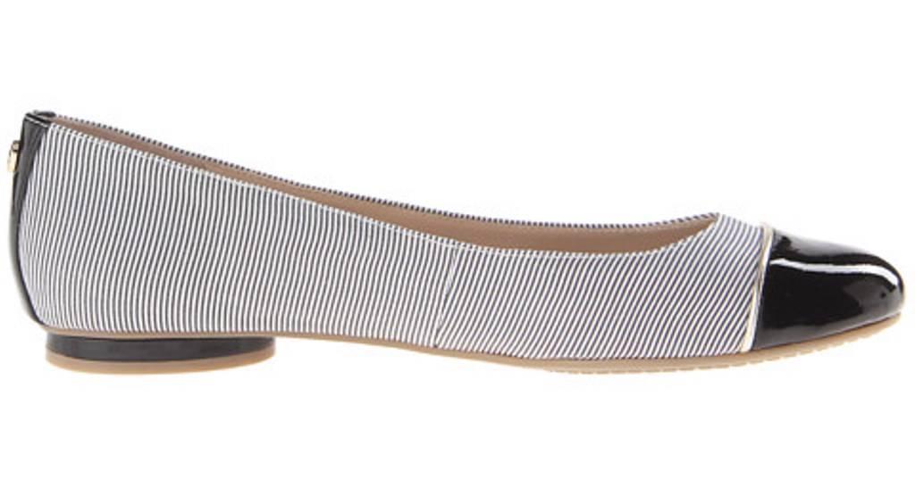 women 39 s shoes tommy hilfiger gloria 2 ballerina flats. Black Bedroom Furniture Sets. Home Design Ideas