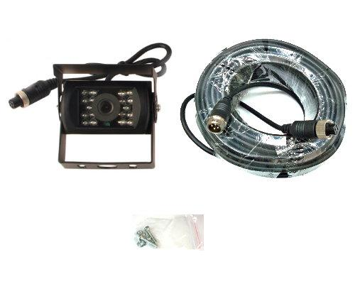Car reversing cameras accessories RV4PIN5M