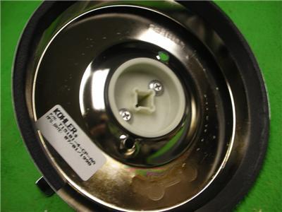 Kohler K 15101 4 Cp Polished Chrome Coralais Bath Shower