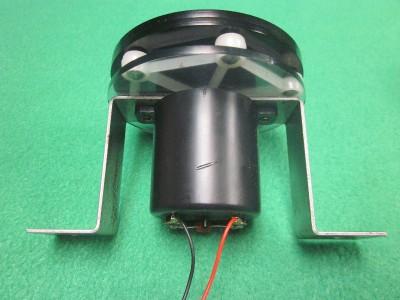 Revolving Rotating Spinner Display Case Motor Turntable