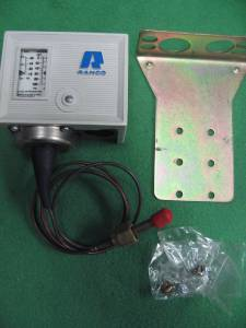 Ranco 0101483 Low Pressure Control Switch Refrigeration 10