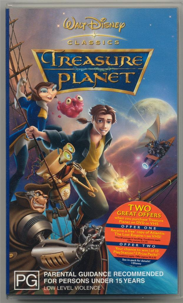 Movies that were better on VHS  Grungecom