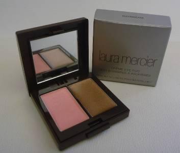 Laura mercier creme eye duo eyeshadow daydream brand for Laura mercier on sale