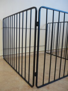 Wire Mesh Electric Heater Covers, Guards And Cages; Amp Wire