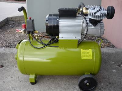 Air Compressor 3 Hp Electric Motor Direct Drive Acd3050va