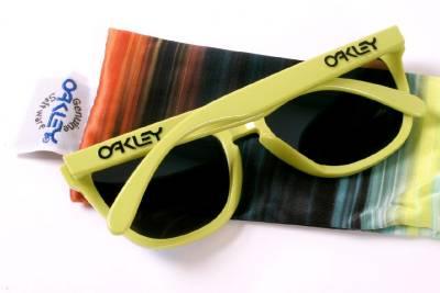 oakley frogskins vs frogskins lx  green oakley