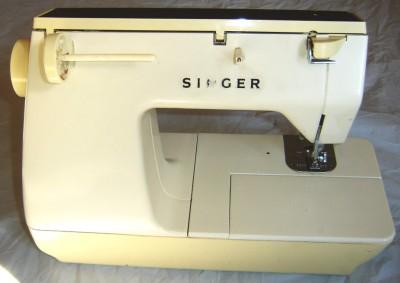 singer creative touch fashion machine 1030