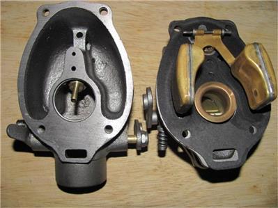 lincoln welder carburetor continental sa 200 250 amp marvel schebler carb ebay. Black Bedroom Furniture Sets. Home Design Ideas