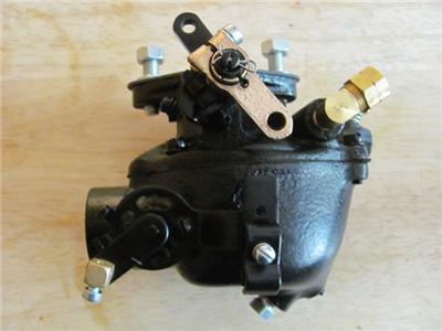 lincoln miller 40 welder carburetor continental f162 f163. Black Bedroom Furniture Sets. Home Design Ideas