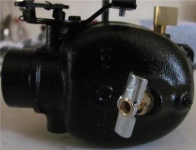 lincoln welder carburetor continental sa 200 250 amp. Black Bedroom Furniture Sets. Home Design Ideas