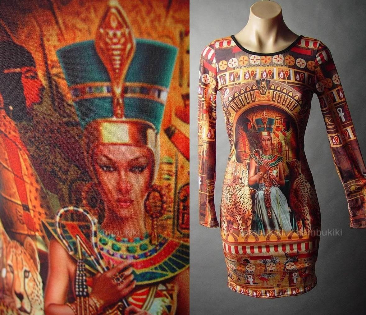 The gallery for --> Cleopatra Egyptian Pharaoh