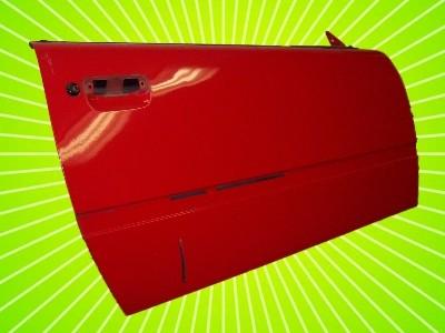 1994 Mercury Capri Convertible. 1994 MERCURY CAPRI CONVERTIBLE DOOR SHELL RIGHT | eBay UK